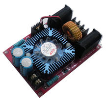 ZVS power supply Kit Tesla coil power supply voltage generator drive plate ZVS sets Physics tool