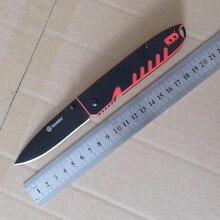 Firebird Firebird Ganzo G746-3 440C blade G10 Folding knife Survival Camping tool Hunting Pocket Knife tactical edc outdoor tool