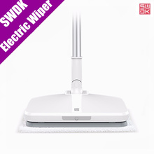 Xiaomi Mijia SWDK-D260 Wireless Handheld Electric Wiper Floor Washers With Light and Built-in 2000mAh Battery With Mops DC 12V