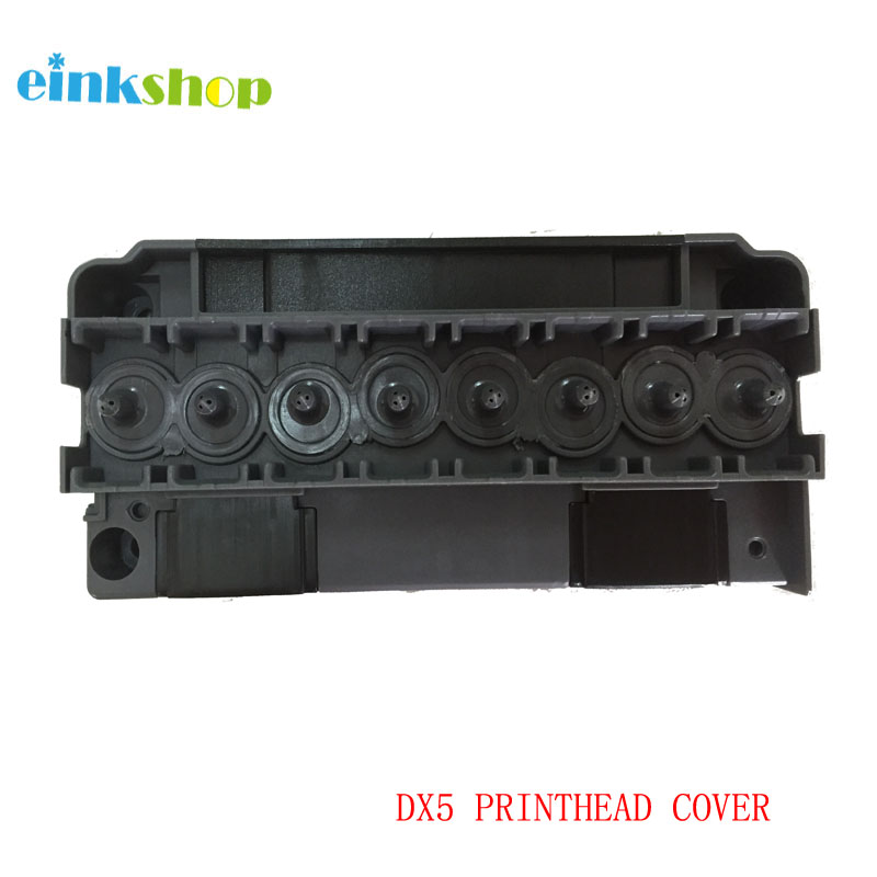 dx5 printhead cover