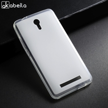 AKABEILA Mobile Phone Cases For JIAYU S3 Covers Phone Bag Capa Soft TPU Silicon Shell For Jiayu S3 Smartphone(China)