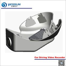Car DVR Driving Video Recorder For Volvo V40 Front Camera Black Box Dash Cam - Head Up Plug Play OEM