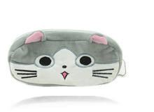 Kawaii 20CM Approx. Chi's Cat Plush Toy  , Plush Cover Plush Doll Design Keychain Plush Cat Toy