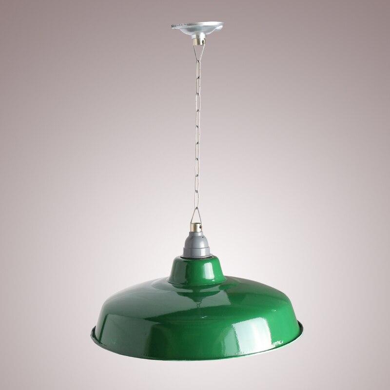 4PCS Table lamp vintage enamel nostalgia old fashioned pendant light industrial lamp ZL287<br>