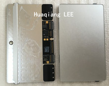 "Used Track pad For Apple Macbook Air 11.6 "" A1370 Trackpad Touchpad without cable 2011 2012 A1465 MC968 MC969 MD223 MD224"