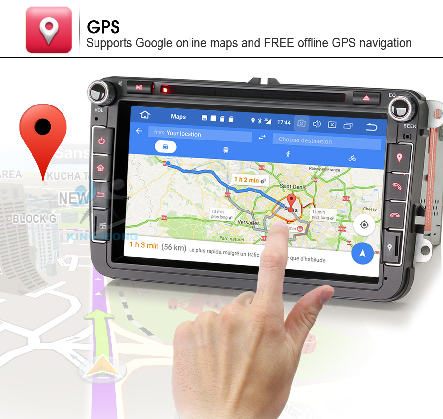 ES5815V-E18-GPS