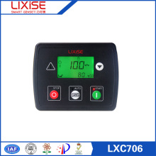 LXC706 LIXiSE Completely replaced dse702 diesel generator auto start control