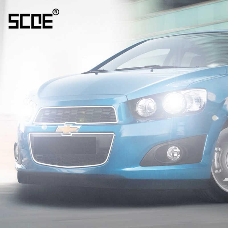 For Chevrolet Aveo Cruze Kalos Lanos Matiz Orlando SCOE 2PCS