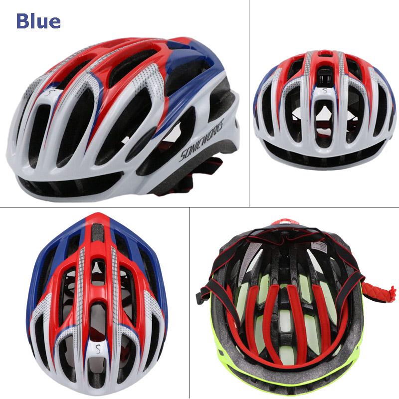 29 Vents Bicycle Helmet Ultralight MTB Road Bike Helmets Men Women Cycling Helmet Caschi Ciclismo Capaceta Da Bicicleta SW0007 (16)