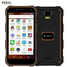 Original Oinom V18h Ip68 Rugged Waterproof 2gb 32gb Android 5.1 Mt6752 Quad Core 13.0mp 5000mah Fdd Lte 5.0'' Mobile Cell Phone