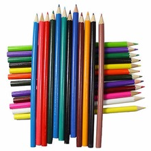 24 Colors Perfect Fine Art Drawing Graffiti Oil Base Sketch Pencils for Artist