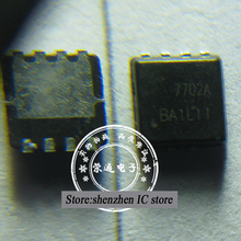 5pcs/lot AON7702A AO7702A 7702A MOSFET(Metal Oxide Semiconductor Field Effect Transistor) new