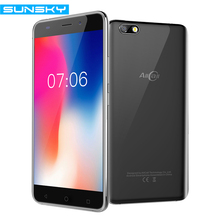 AllCall Madrid 5.5 Inch Dual SIM HD Android 7.0 Smartphone MT6580A Quad Core 1.3GHz 1GB RAM 8GB ROM 8.0MP 3G WCDMA Mobile Phone(China)