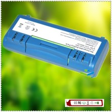 Free Shipping 14.4V 3600mAh/3.6Ah  Vacuum Battery Pack For iRobot Scooba 5900 330 340 380 6000 5800 14904, 34001
