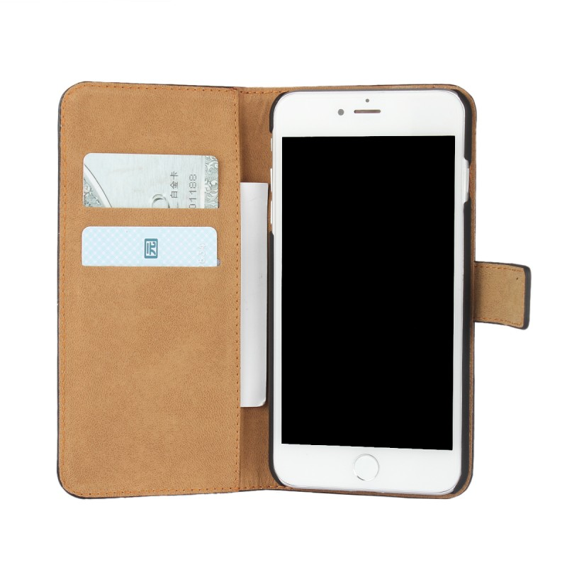 For iPhone 6 5S Flip Case 6S SE 5C Free Capa Leather Mobile Phone Bag Accessory For iPhone 6s Plus Cases Cover Coque Funda (17)