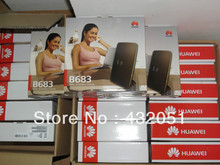 Huawei B683 UMTS HSPA+ Router 28.8Mbps