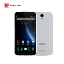 Doogee X6 Pro Android 5.1 Smartphone MT6735 Quad Core 1280 x 720 Pixels 2G RAM 16G ROM Mobile phone 5.5 Inch 5.0 MP Cell Phone