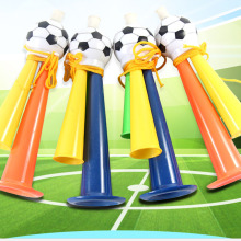 Football Cheering Horn for Sports Games World Cup Colorful Hot Sale