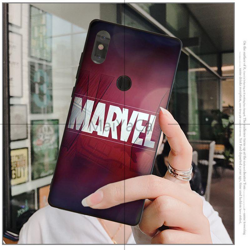 Deadpool Iron Man Marvel Avengers