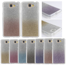 Buy Luxury Bling Phone Case Cover Samsung Galaxy J5 J7 Prime On5 2016 Case Colorful Rainbow Soft TPU Silicone Glitter Case Funda for $2.00 in AliExpress store