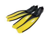 Size L 40-42 diving fin(China)