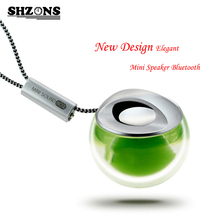 New Design S-613BT Mini Speaker Bluetooth Gift Crystal Ball Model Portable Speakers Bluetooth with LED Light Bleutooth Speaker