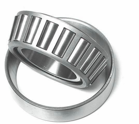 42L-18 Tapered roller bearings 32220 / 7520E 100 * 180 * 49 Single Rolling out Bearing steel<br>
