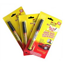 5Pcs Hot Selling Fix It Pro Clear Car Scratch Repair Pen Simoniz Clear Coat Applicator Free Shipping