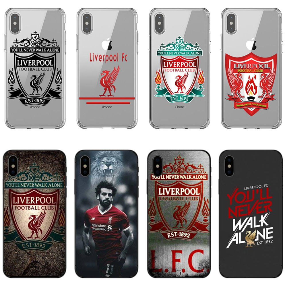 iphone 6 case liverpool fc