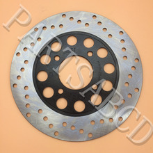 220mm Brake Disc Chinese 150CC 250CC Scooter ATV Quad Go Kart Rotor 58mm