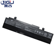 JIGU Laptop Battery For ASUS Eee PC 1215B 1215P 1215T 1015PW 1015PD 1015PD 1015PED 1015PEM 1015PW White(China)