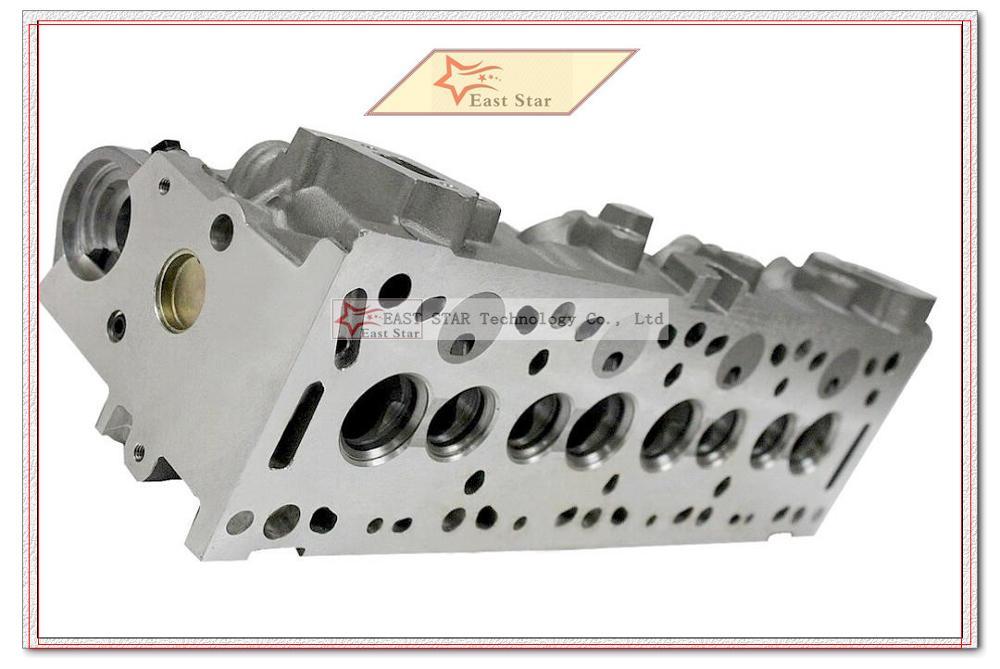 908 594 XUD9A XUD9L Cylinder Head For Citroen ZX 1994- For Peugeot 306 405 1905cc 1.9L D L4 83.00 SOHC 8 1994- 02.00.S3 908594 (4)