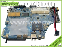 NOKOTION Mainborad LA-3481P for Toshiba A200 Laptop Motherboard DDR2 PM965 Full Tested(China)