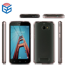 2 in 1 Crystal Clear Hard Acrylic PC+TPU Hybrid Combo Case For Coolpad Defiant 3632A