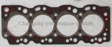 L For TOYOTA CRESSIDA CROWN Cylinder Head Gasket Automotive Parts China Engine Parts Engine Repair Kits Engine Gasket(China)