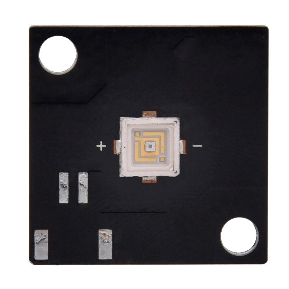 Deep UV LED 280nm uvc uvled uv Sterilizer Diode 6060 LED Light Source Chip Bead Ultraviolet Medical Sterilizer Aquarium Lamp DIY<br>