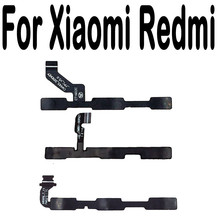 New For Xiaomi Mi3 Mi 4 4C 4S 4i 5 Mi5 Note 2 Redmi 3S Pro 4 Note 2 3 4 4X Volume Side Power Switch on off Button Key Flex Cable