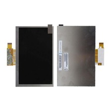 LCD Screen Display Repair Replacement Parts for Lenovo IdeaTab A2107 A2207 Free Shipping