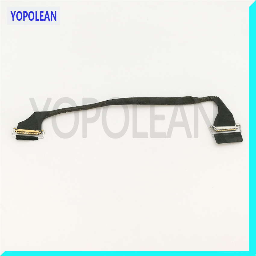 "Apple MacBook Pro A1278 2010 2011 13/"" Screen LCD Ribbon Flex Cable Display LVDS"