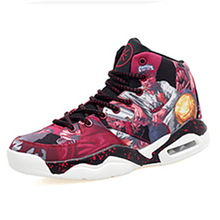 Super hot high-top basketball shoes air cushion men&women shoes authentic retro jordan shoes outdoor sneakers