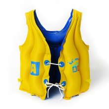 2016 High Quality Child Seal Child Life Vest Child Swimming Jacket Swimwear Safety Life Vest Kids Sports Flotation Device