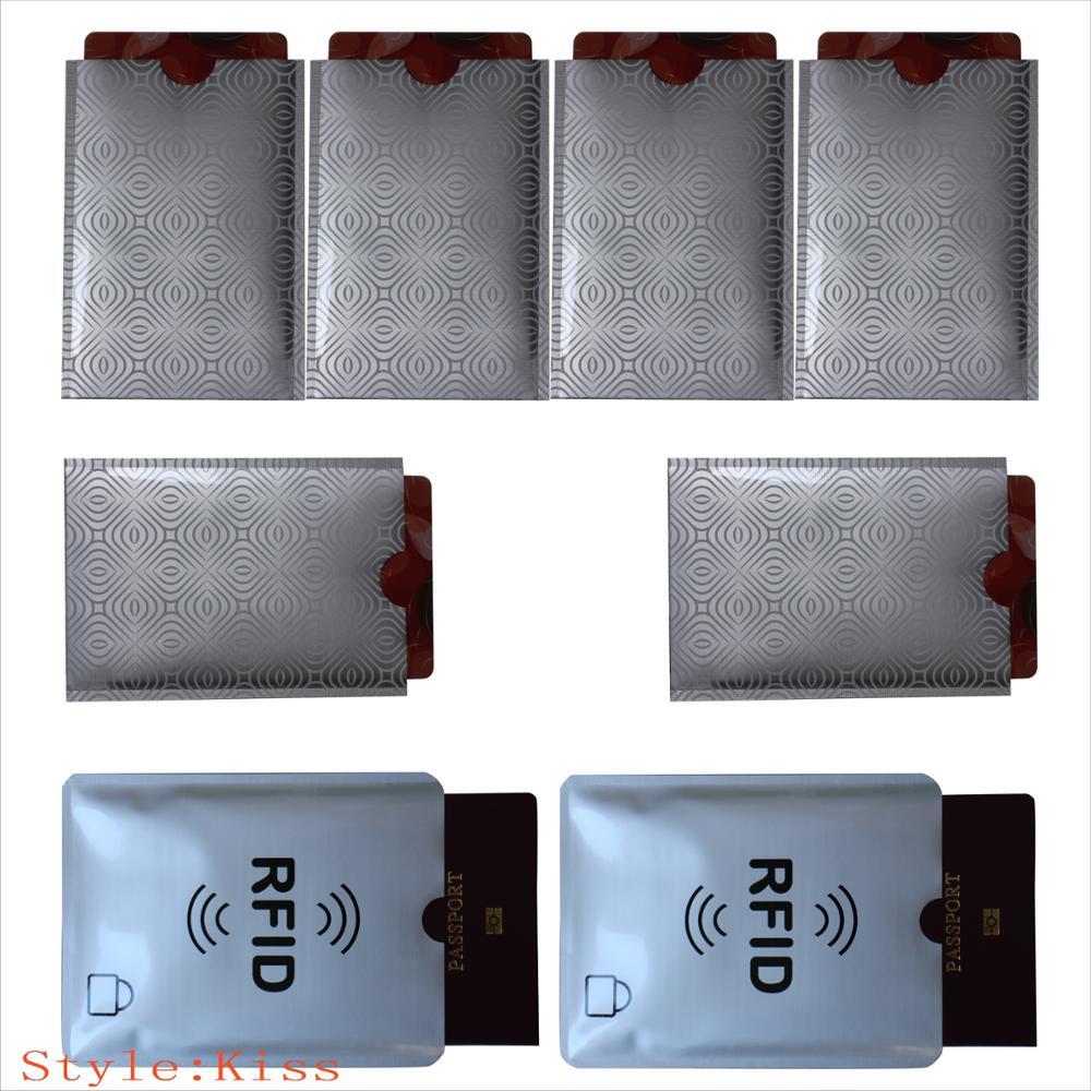 RFID SLEEVE-KISS 01