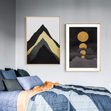 Painting Mountains Bedrooms Promotion-Shop for Promotional Painting ...