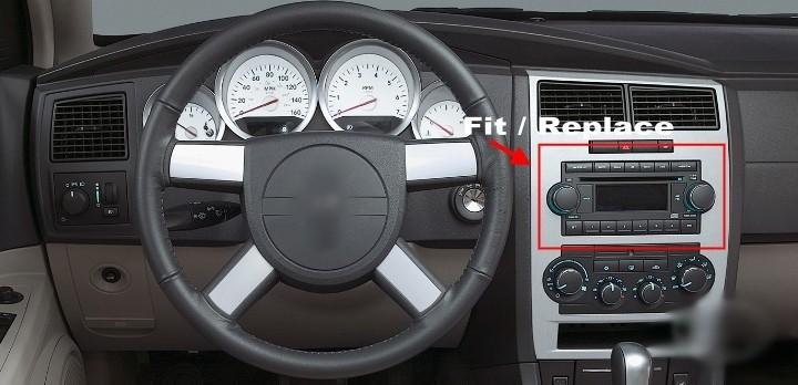 Dodge Ram Caliber 8