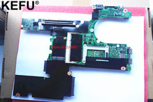 488194-001 Suitable for hp Compaq 6535B 6735B notebook motherboard ,original new ,free shipping(China)
