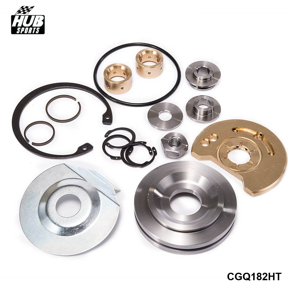 Turbo Rebuild / Repair Kit For S467, S471, S475, S476, S480, S483, S488 turbos Performance HU-CGQ182HT