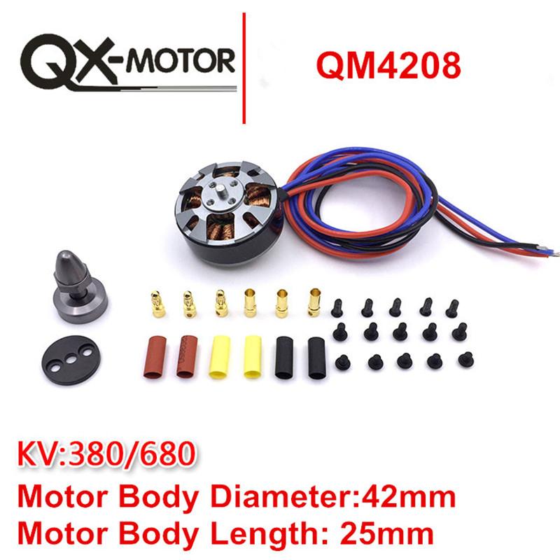 QM4208(3508) 380kv 680kv-2