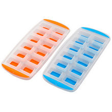 New Freeze Mould Bar Jelly Candy Chocolate Molds Maker Silicone Ball Shaped Ice Cube Tray Ice Cream Tools 1PC