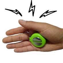 Antistress Fun Electric Shock Safety Toy Trick Jokes Shake Hands Shock Halloween Horror Gadget Gag Novelty Toys For Children Kid(China)