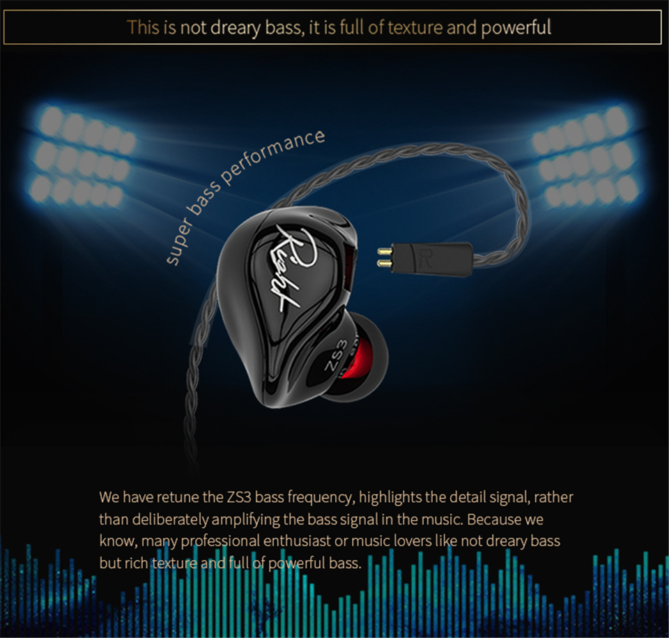 KZ_ZS3E_ZS3_Earphones_Dynamic_HIFI_Stereo _Headset_In_Ear_Monitor_Red_Sport_Headphone_Noise_Cancelling_Gaming_Earbuds_11.11_Limited _Version (18)